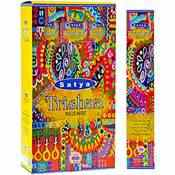 Wholesale Incense - Satya Trisha Incense Sticks - 15 Gram Pack