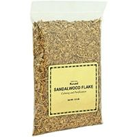 Wholesale Natural Wood - Sandalwood Flake 1/2 Lb.