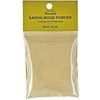 Wholesale Natural Wood - Sandalwood Powder 1/2 oz.