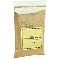 Wholesale Natural Wood - Sandalwood Powder 1/2 Lb.