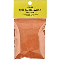 Wholesale Natural Wood - Red Sandalwood Powder 1/2 oz.