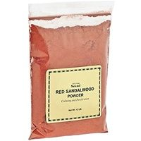 Wholesale Natural Wood - Red Sandalwood Powder 1/2 Lb.