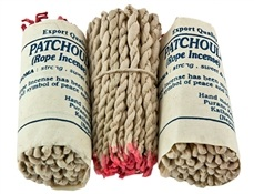 Wholesale Patchouli Tibetan Rope Incense