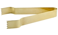 Wholesale Plain Brass Charcoal Tongs