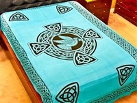 Wholesale Tapestry - Celtic Pigeon Tapestry/Bedspread