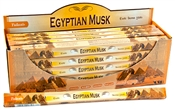 Wholesale Incense - Tulasi Egyptian MuskIncense Square Pack