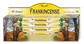 Wholesale Incense - Tulasi Frankincense Incense Square Pack