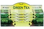 Wholesale Incense - Tulasi Green Tea Incense Square Pack