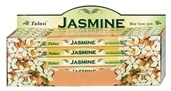 Wholesale Incense - Tulasi Jasmine Incense Square Pack