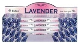 Wholesale Incense - Tulasi Lavender  Incense Square Pack