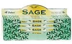 Wholesale Incense - Tulasi Sage Incense Square Pack