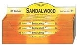 Wholesale Incense - Tulasi Sandalwood Incense Square Pack
