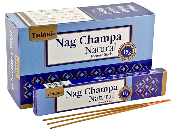 Tulasi Nag Champa Natural Incense Wholesale
