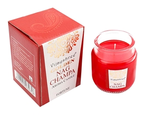 Wholesale Golden Nag Champa Candle