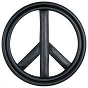 Wholesale Peace Sign Wall Hanging