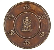 Wholesale Tibetan Lord Ganesh Wall Hanging