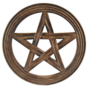 Wholesale Pentacle Wall Hanging