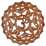 Wholesale Om Symbol Wall Hanging
