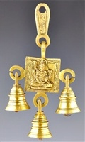 Wholesale Lord Shiva Wall Hanging Chime