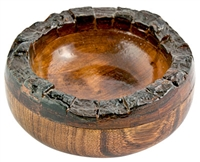 Wholesale Wooden Tray with Natural Bark