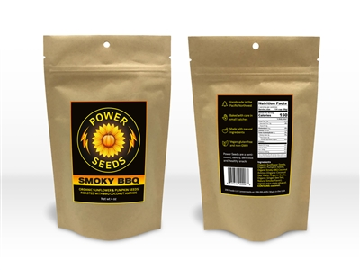 Granola Spread - No BS