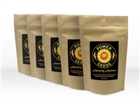 Power Seeds - 5 Pack of 4oz Bags