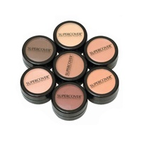 Original HD Foundations - Samples