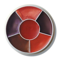 Supercover Lipstick Wheel No.1  ( Clearance )