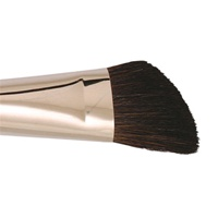 Supercover HD Angle Blusher Brush