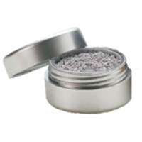 Supercover Ultimate HD Mineral Shimmer Dust Samples