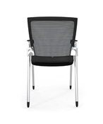 IDESK OROBLANCO SIDE CHAIRS (SOLD 2 PER CARTON) 403B