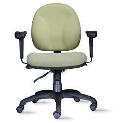 9to5 Agent 1425 Low-Back Task Chairs