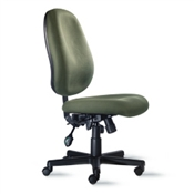 9to5 Agent 1660 Mid-Back Task Seating Chairs