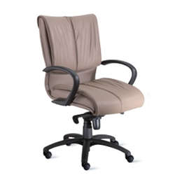 9to5 Axis 2600 Mid-Back Executive & Conference Seating