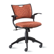 9to5 Bella 1325 Tasking Office Chair