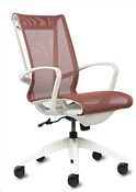 9to5 Cydia High-Back Mesh Chair