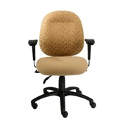 1760 Logic Ergonomic Task Chair