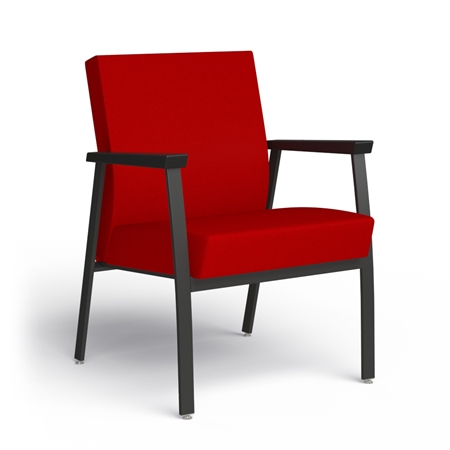 9to5 Seating Sophie Bench and Chair