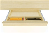 CHERRYMAN AMBER CENTER DRAWER A830