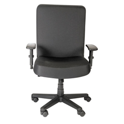 Alera XL Series Big and Tall High-Back Task Chair