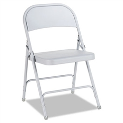 Alera Steel Folding Chair