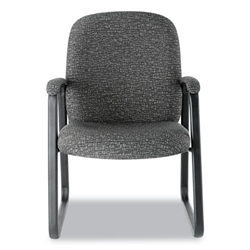 Alera Genaro Guest Chair with Sled Base