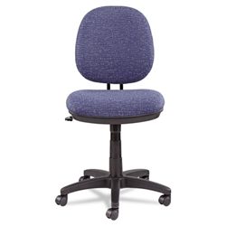 Alera Interval Swivel/Tilt Task Chair