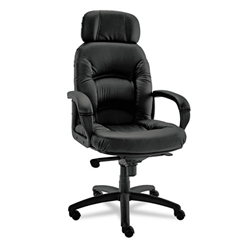 Alera Nico High-Back Swivel/Tilt Chair