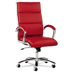 Alera Neratoli High-Back Swivel/Tilt Chair