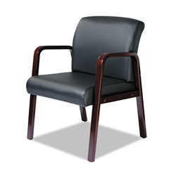 Alera Reception Lounge Series Ready-To-Assemble Guest Chair