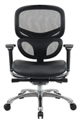 Boss B6777 Mesh Back Office Chair