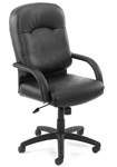 Boss Executive High Back Chair B7401