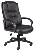Boss Executive High Back Chair B7501