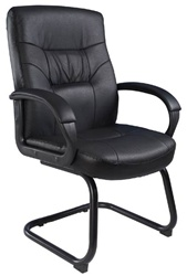 Boss Guest Chair B7519